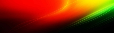 Catchy Abstract Header