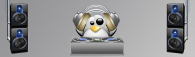 grey-cartoon-dj-website-header