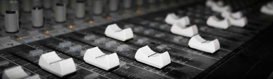 professional-audio-mixing-console-website-header