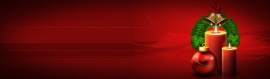 red-christmas-candles-header