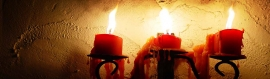 decoration-wall-candles-header