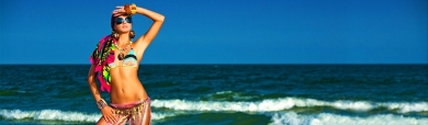 top-bikini-model-beach-girl-website-header