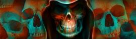 halloween-artistic-teal-red-horror-evil-skulls-web-header