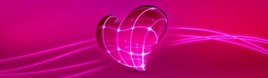 beautiful-pink-romantic-heart-website-header