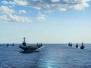 Navy Battleships Headers