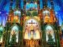Religious Architecture Headers