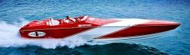 red-motorcraft-speed-boat-header