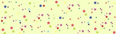 girly-stars-yellow-header