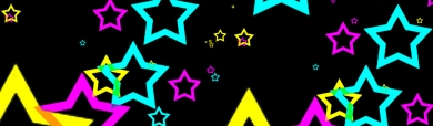 teal-pink-yellow-stars-header