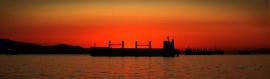 sunset-blogspot-header