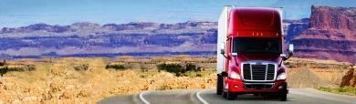 red-transport-box-truck-header