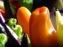 Vegetables Gallery