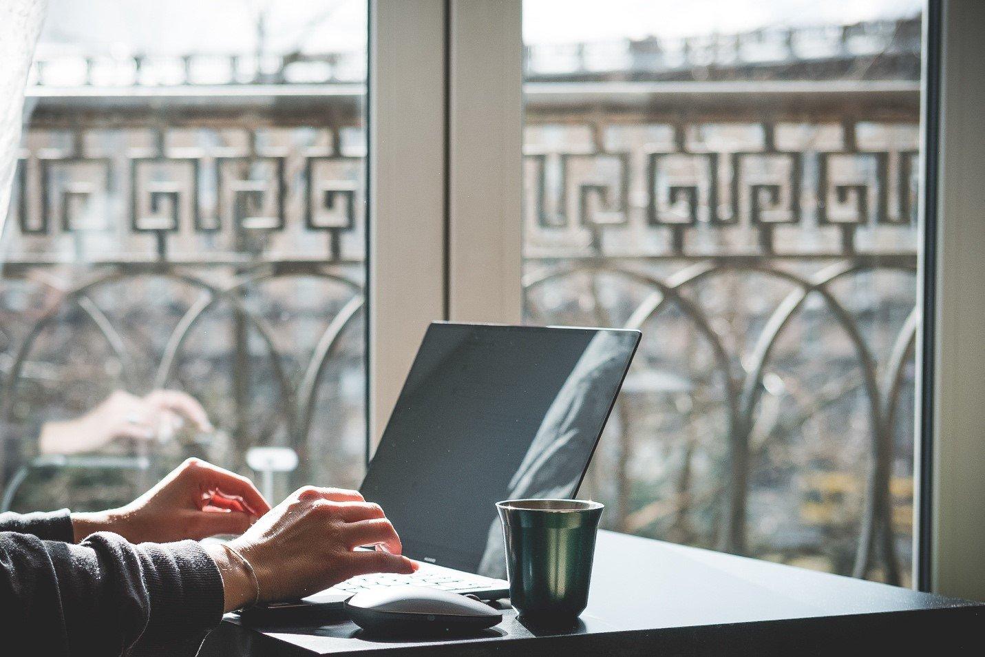 Establishing Credibility as a Blogger